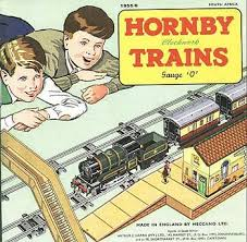Model trains + New Business Model = Stories for Success
