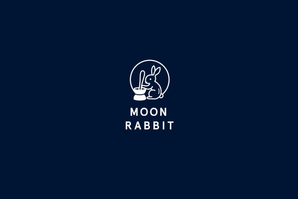 Moon Rabbit logo